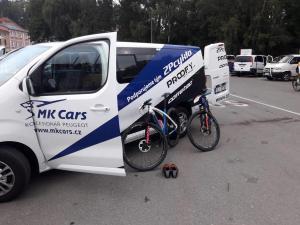 Rallye Sudety 1
