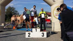 Svatováclavským půlmaraton 1